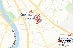 Москва, 1-я Дубровская улица, 2