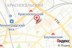 Москва, Ольховская улица, 27