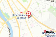 Москва, ул. 1-я Дубровская , 1 к. 4