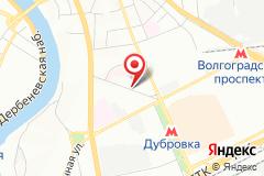 Москва, ул. Шарикоподшипниковская д.7к2
