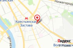 Москва, Волгоградский проспект, 6