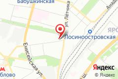 Москва, ул. Радужная, д. 4