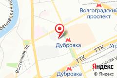 Москва, ул. Шарикоподшипниковская, д.22, оф. 321
