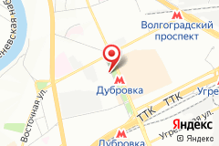 Москва, Шарикоподшипниковская улица, 18