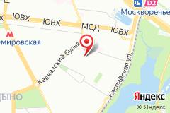 Москва, ул. Медиков, д. 8, лит. А