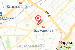 Москва, ул. Нижняя Красносельская, д. 45