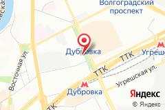 Москва, ул. Шарикоподшипниковская, д. 32
