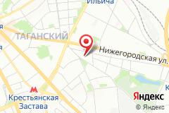 Москва, ул. Малая Калитниковская, д. 5