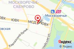 Москва, ул. Кантемировская, д. 3, к. 3