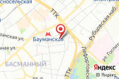 Москва, ул. Ладожская, 8
