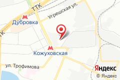 Москва, ул. Южнопортовая, д. 5, к. 1