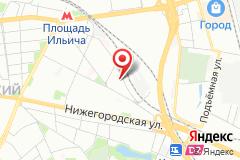 Москва, Рабочая улица, 59, 1 Этаж, Вход С Торца, Домодедово