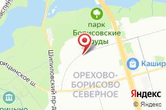 Москва, ул. Маршала Захарова, 13, корп. 1