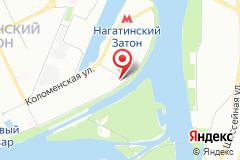 Москва, наб. Коломенская, д. 14, лит. А