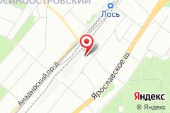 Москва, ул. Палехская, д. 21