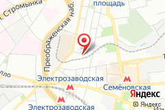 Москва, ул. Буженинова, д. 2