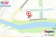 Москва, пр. Батайский, д. 21