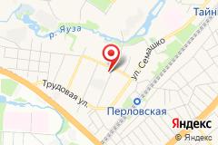 Москва, Веры Волошиной улица, 17
