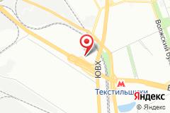 Москва, пр. Волгоградский, д. 47