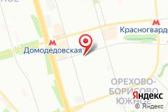 Москва, ул. Воронежская, д. 10(Библиотека №152)