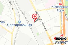 Москва, улица Буракова, 11