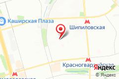 Москва, Ореховый проезд, 39с2