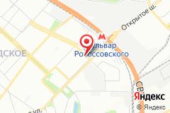 Москва, ш. Открытое, д. 5, корп. 6