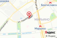 Москва, ул. Перерва, 38