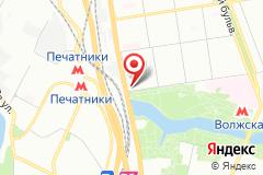 Москва, ул. Люблинская, д. 51