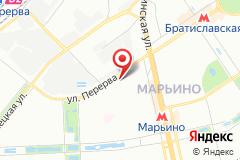 Москва, ул. Перерва, д. 40