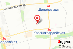 Москва, бул. Ореховый, д. 37, к. 4