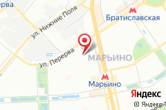 Москва, ул. Перерва, д. 52с1