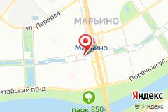 Москва, бул. Новочеркасский, д. 57, корп. 1