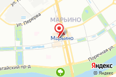 Москва, Новочеркасский бульвар, д. 55