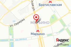 Москва, Люблинская ул., 102А