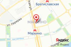Москва, ул. Люблинская, д. 161