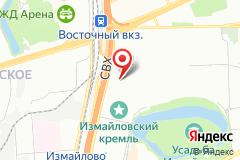 Москва, ул. Советская, д. 80, стр. 10