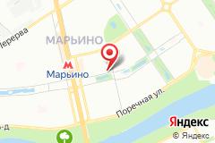 Москва,проезд Луговой, д. 6