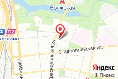 Москва, Спортивный пр., 4, подъезд 3