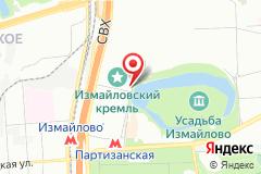 Москва, ш. Измайловское, д. 73Ж, стр. 34