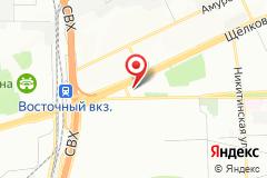 Москва, ш. Щелковское, д. 2