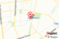 Москва, Совхозная ул., 37