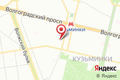 Москва, улица Маршала Чуйкова, 12