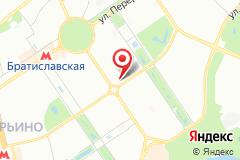 Москва, ул. Новомарьинская, д. 15