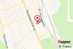 Москва, Домодедово, шоссе Каширское, д. 95-Б