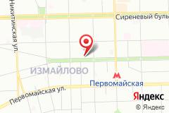 Москва, ул. 7-я Парковая, д. 15, корп. 2