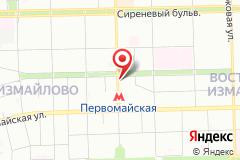 Москва,  ул. 9-я Парковая, д. 34