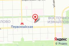 Москва, ул. 11-я Парковая, д. 24