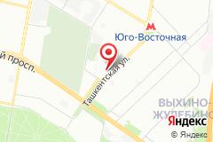 Москва, Ташкентская улица, 24к1