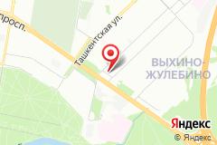 Москва, Волгоградский проспект, 183к2